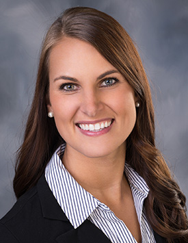 Dr Brittany VanOverbeke