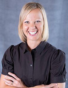 Dr. Sarah Strain