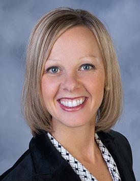 Dr Sarah Strain